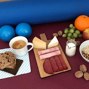 Pilates Und Brunch WS